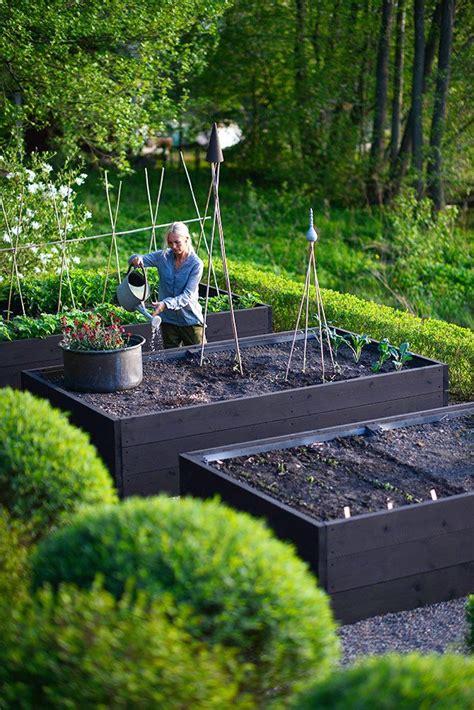 raised bed planters best 20 raised planter ideas on raised