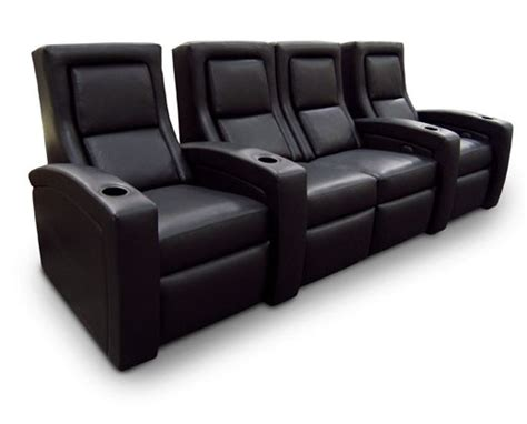 fortress home cinema seating furniture at