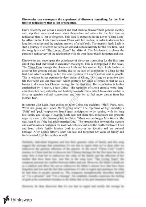 As A Second Language Essay by Essay About As A Second Language Docoments Ojazlink