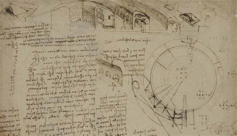section 132 plan architecture theme for da vinci shaping the future