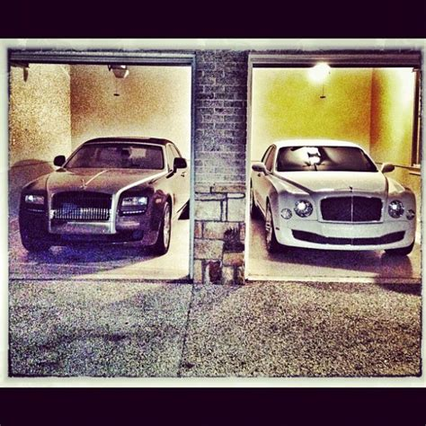 bentley mulsanne ti t i s garage looks better than yours cars