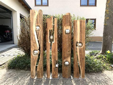 Garten Urig Gestalten by Holzdeko Garten Holzdeko Garten Sch 246 N Urig Und