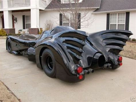 Batmobile For Sale by Batmobile For Sale On Ebay Car News Top Speed