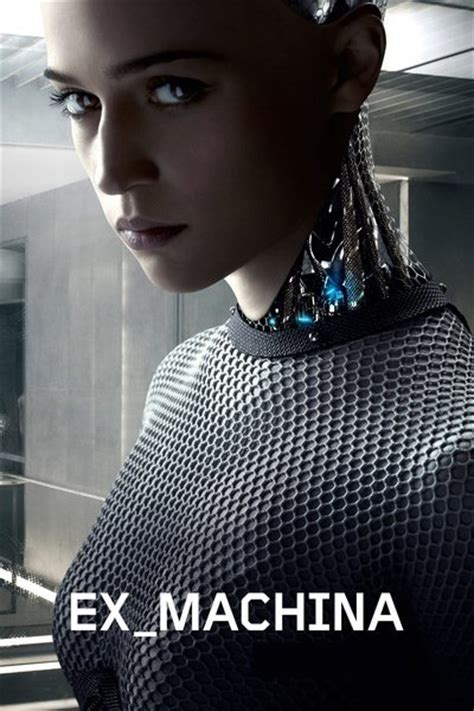 ex machina synopsis ex machina movie review film summary 2015 roger ebert