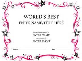 ffa certificate template as 25 melhores ideias de certificates no