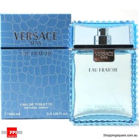 Parfum Ori Versace Eau Fraiche Edt 100 Ml No Box versace eau fraiche by versace 100ml edt for perfume shopping shopping square