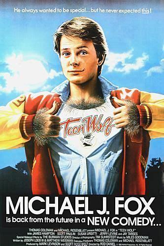 michael j fox horror movie movies of the 1980 s