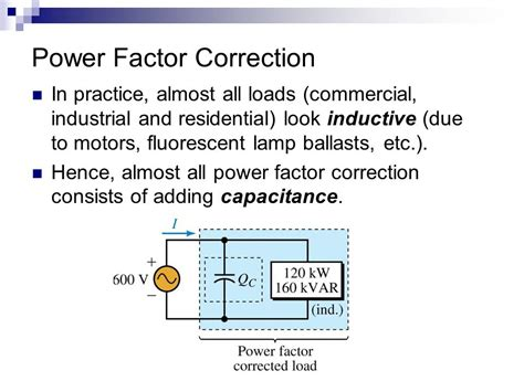 troubleshooting power factor correction capacitors power factor correction problems 28 images reactive power compensation circuits 2 power