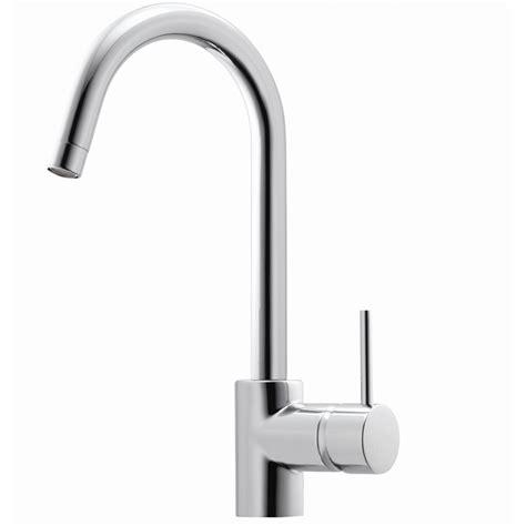 Methven WELS 4 Star Minimalist Goose Neck Sink Mixer