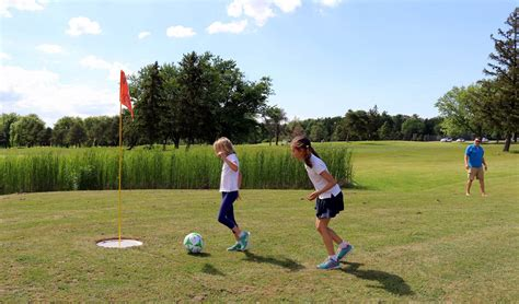 Brock Mba Courses by Goodman Business Students Help Alumnus Launch New Footgolf