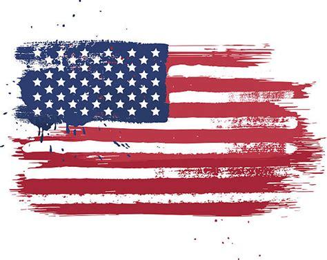design art usa royalty free worn american flag clip art vector images