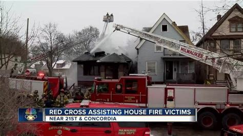 side house uninhabitable after 3 alarm tmj4