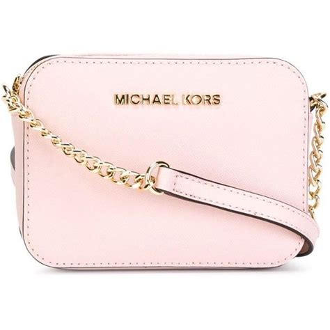 light pink crossbody purse 17 best images about michael kors bags on pinterest