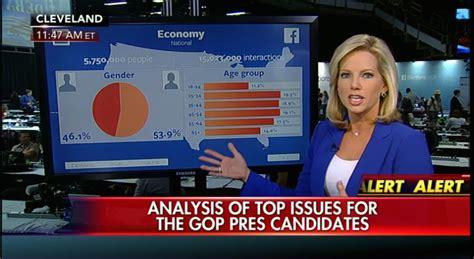 Fox News Fox News And Partner For Gop Debate Media