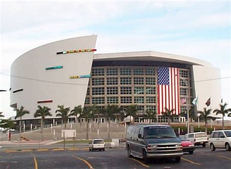 American Airlines Arena Box Office by American Airline Arena