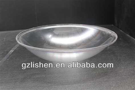 clear plastic l shade covers transparent clear polycarbonate l shade light cover