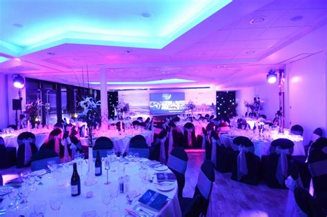 m shed christmas party venue in bristol bristol