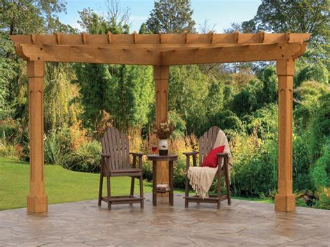 10 Corner Alcove Pergola Patio Entertaining Corner Pergola Plans