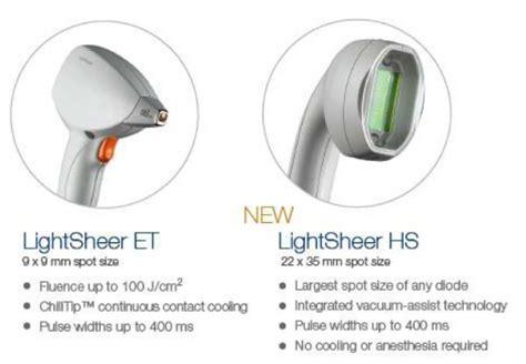 laser light sheer tm diode laser system cena lightsheer tm diode laser system opinie 28 images zabieg laser diodowy lightsheer dąbrowa g