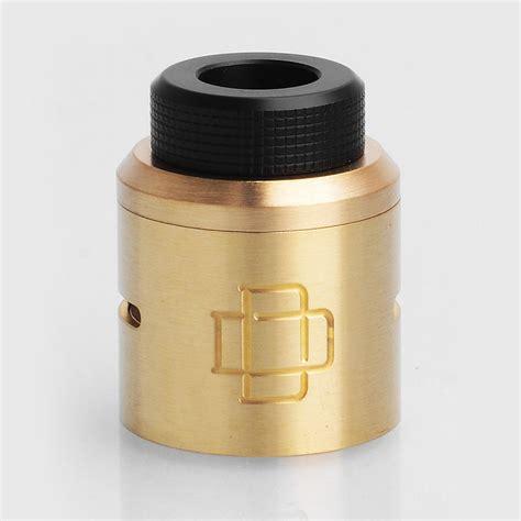 Druga Rda Best Clone authentic augvape druga rda brass top cap kit w drip tip