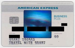 blue for business credit card unboxing my new american express blue business plus credit