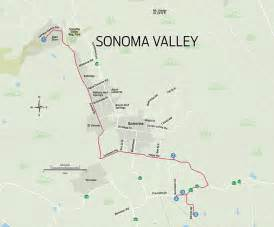5 places to visit in the sonoma valley wine enthusiast