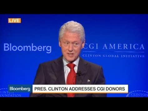 where does clinton work clinton foundation will stand or fall on work it does