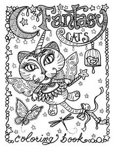 cat coloring pages adults bestofcoloring