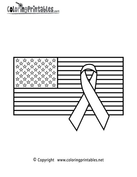 coloring pages for veterans day printables free printable veterans day coloring page