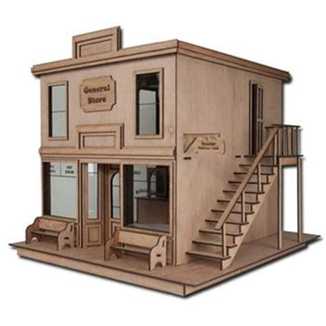 doll house review brimbles mercantile dollhouse kit review