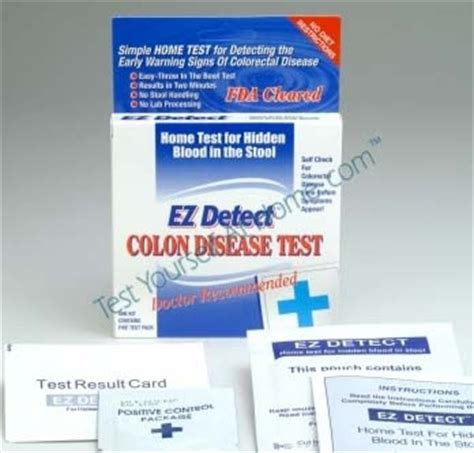 mens home health test kits mens health supplies