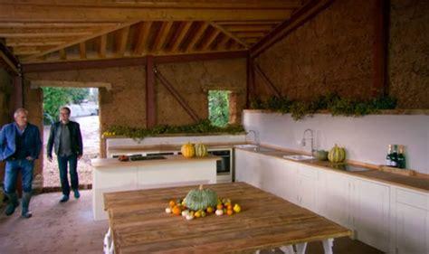 grand designs cob house update grand designs kevin mccloud sees couple build plough
