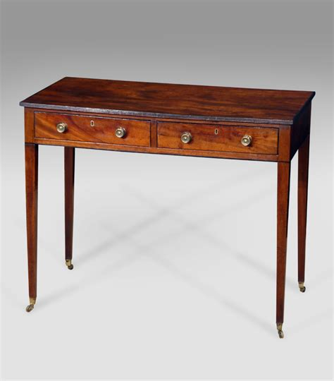 American Home Decor Catalog mahogany side table george iii mahogany side table at