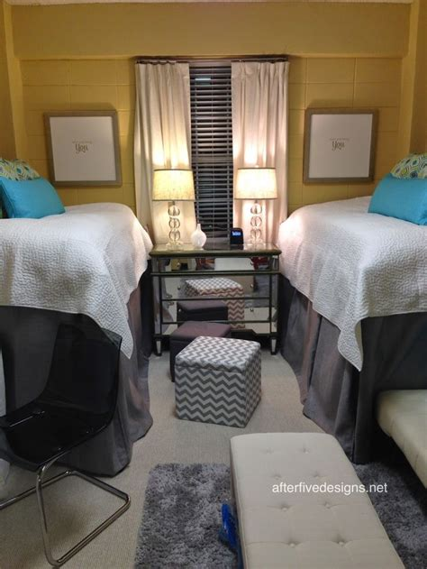 dorm room living 244 best college dorm images on pinterest bedrooms