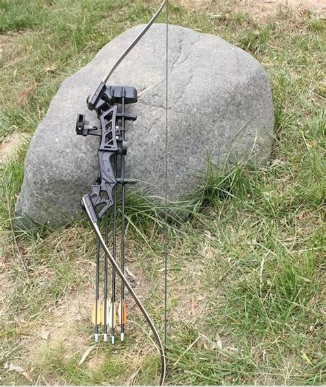outdoor bow recurve bow outdoor aluminum magnesium alloy forging