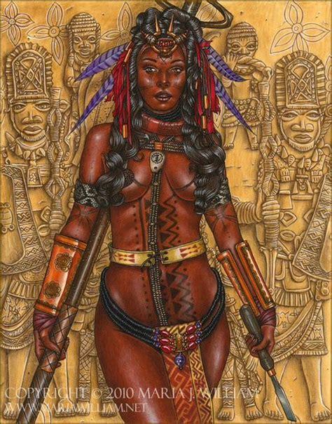 african american warrior princess beautiful african warrior lady woman warrior queen