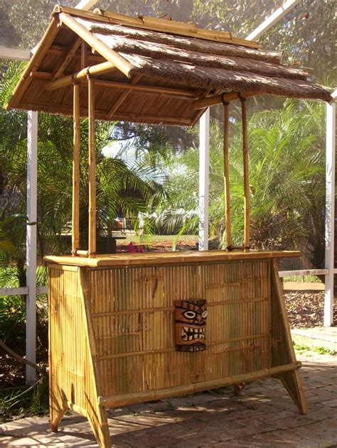 Tiki Bar Hut For by 71 Best Images About Tiki Hut Tiki Bar On