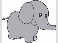 African Elephant Clipart | Clipart library - Free Clipart ... Elephant Printable Clipart