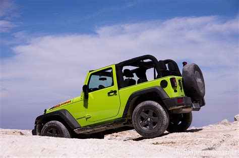 Jeep Wrangler Mountain by Jeep Wrangler Mountain 017 Autoappassionati It