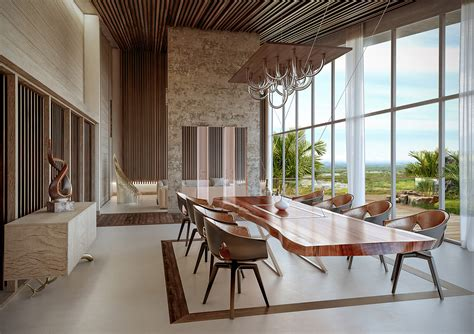 home designing  luscious luxury dining rooms  tips