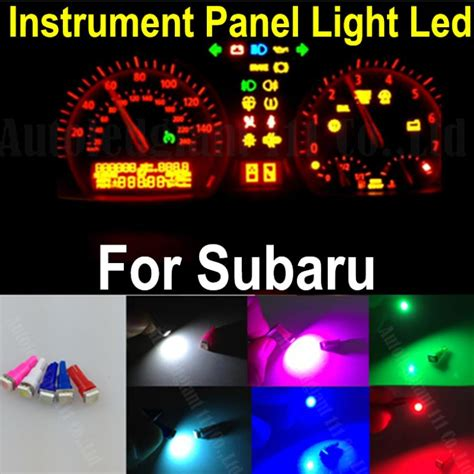 subaru dashboard lights reviews shopping subaru