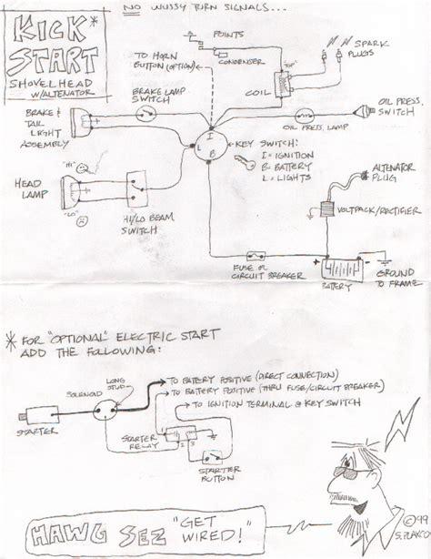 73 shovelhead wiring diagram get free image about wiring