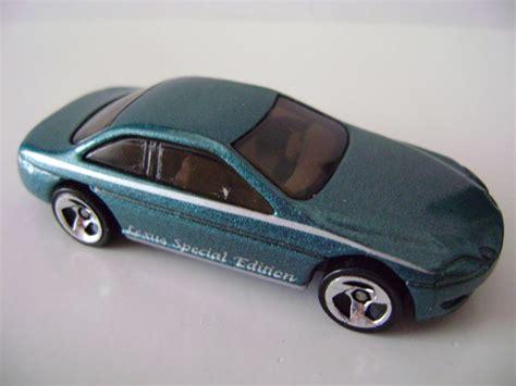 Wheels Lexus Sc400 Wagons 2003 Hotwheels lexus sc400 wheels wiki