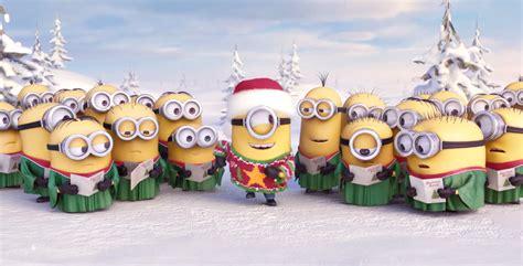imagenes de minions felices videos los minions te desean felices fiestas taringa