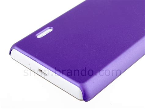 Lg Optimus L7 Matte Casing Back Cover lg optimus l7 p700 p705 rubberized back
