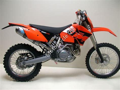 2003 Ktm 450exc 2003 Ktm 450 Exc Racing Image 2