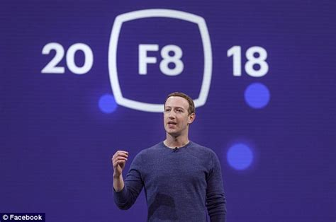 The Networkannouncingthe Blo 2 by What Did Announce At Its 2018 F8 Conference