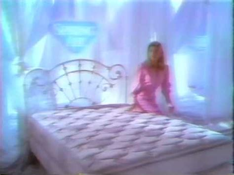 vanna white air mattress commercial