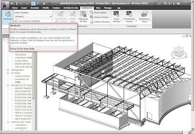 tutorial revit estructural lucrecia real revit structure 2010