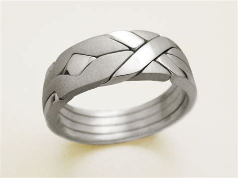 best 20 puzzle ring ideas on pinterest contemporary